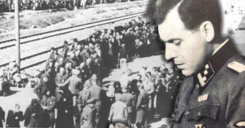 Д-р Смърт Йозеф Менгеле убиец на хиляди, които не се покайваха ...
