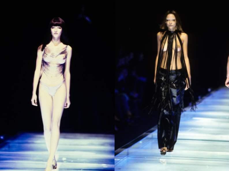 Umjetnički goli modeli