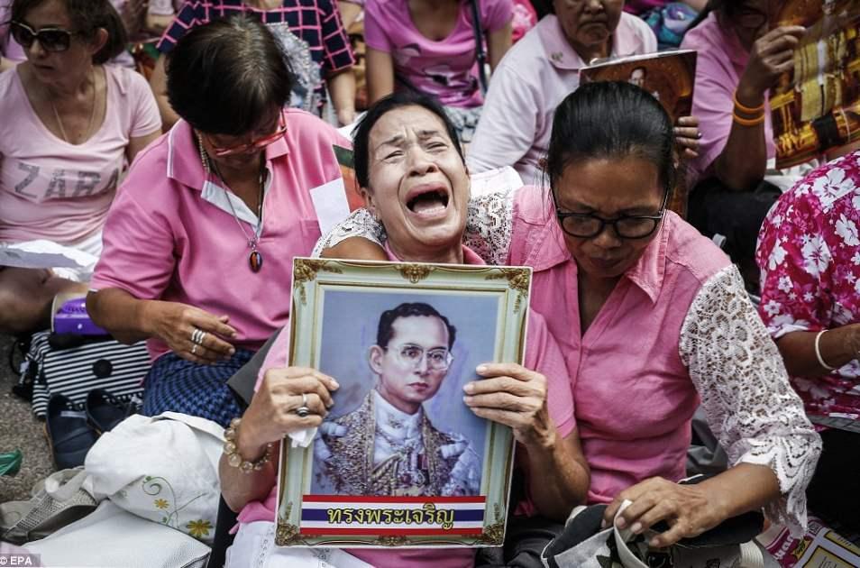 Tajlandski brak