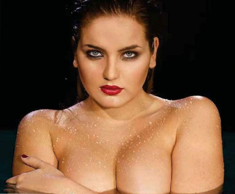 nudes Evgeniya Podberezkina (28 foto) Gallery, Facebook, braless