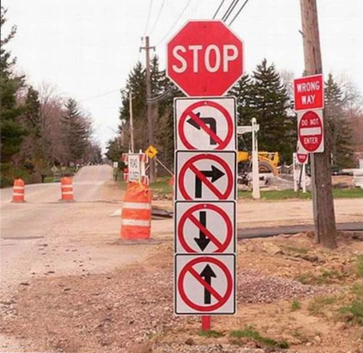 datiranje znakova upozorenja
