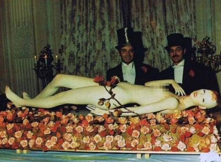 Gay porno zvijezda mrtva