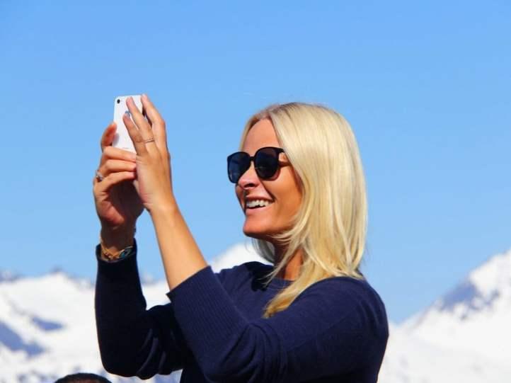 norveški etiket za upoznavanje eurazijsko druženje