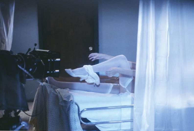 analni zadatak pornografije gole afroameričke djevojke