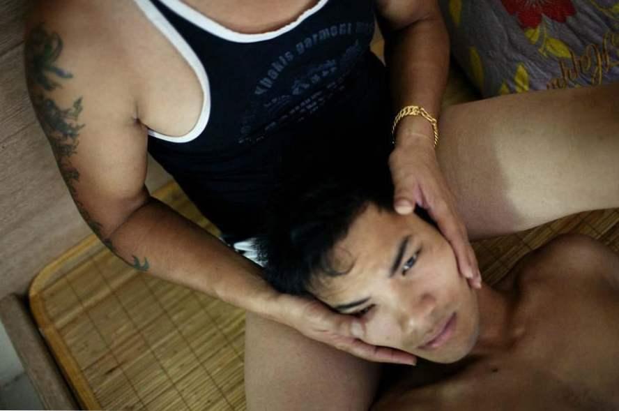azijski seks vijetnamski