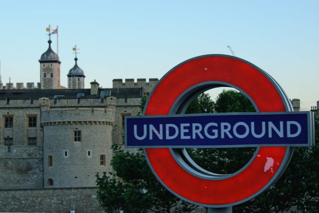 Londonska brzina izlaska noći