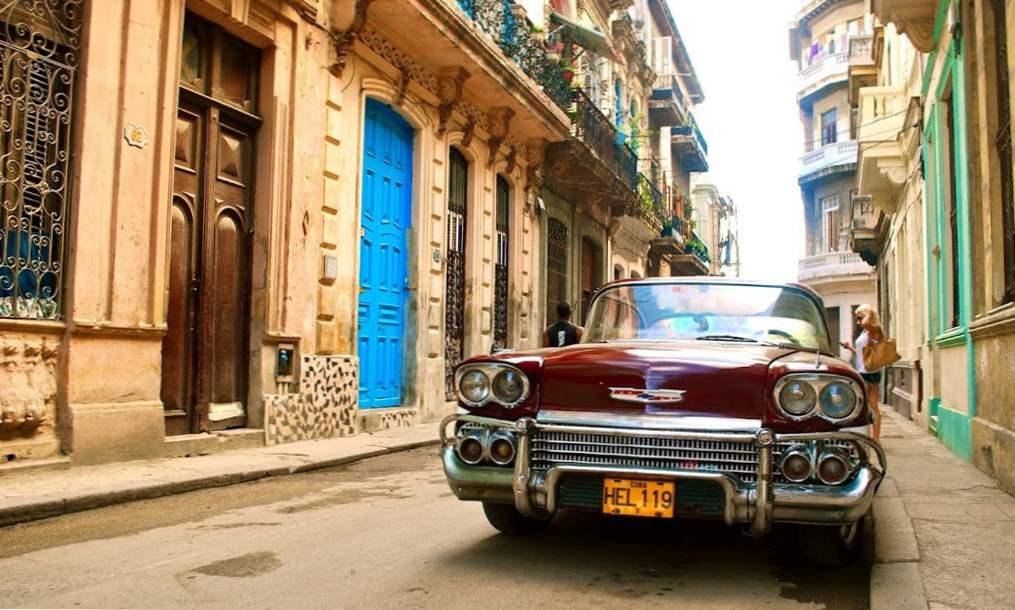 Co wiedzieć, spotykając się z Kubańczykiem