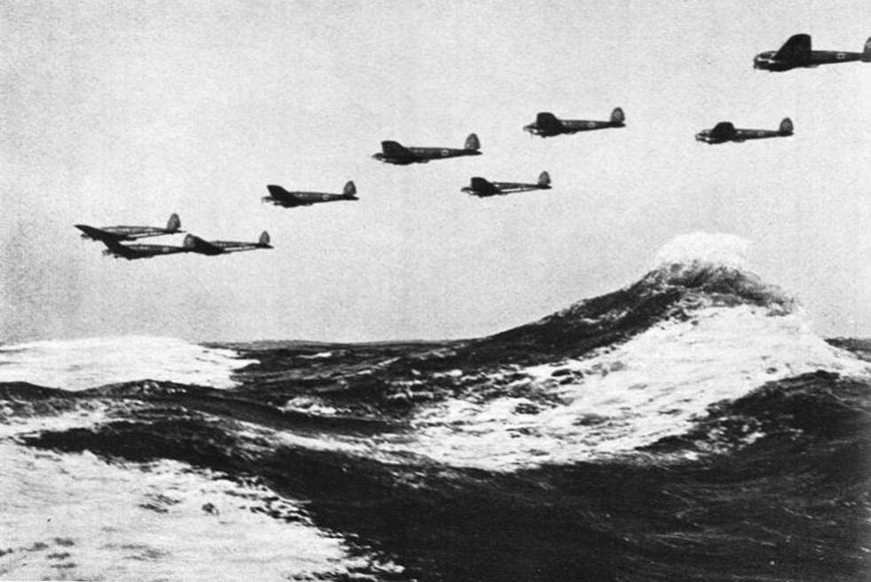 Втората световна война битка за Великобритания (Част 4) / война ...