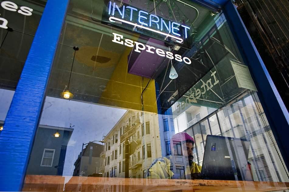 miejsca do podłączenia San Francisco serwisy randkowe dla Lagosians