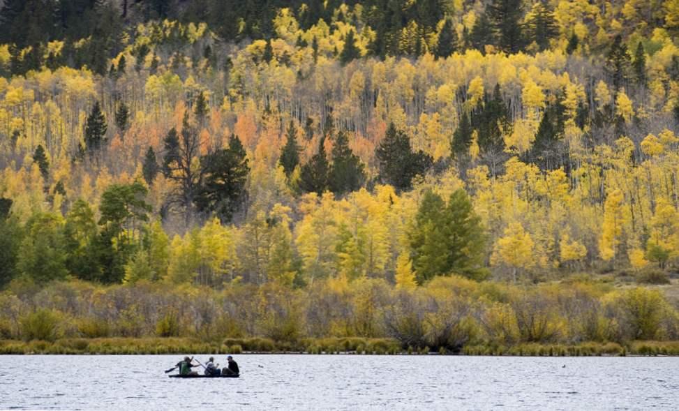 šumsko jezero mn datiranje