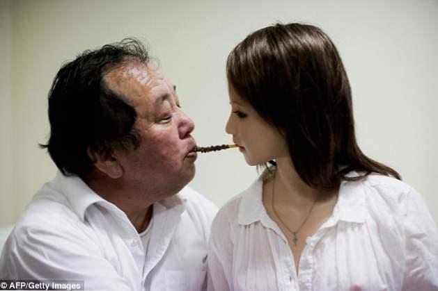 japanske supruge seks